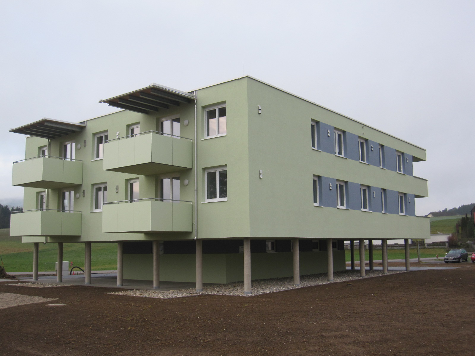 Immobilie von LAWOG in Aistfeld 44/8, 4292 Kefermarkt #0
